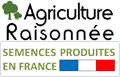 Logo semences produites en France